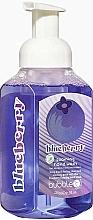 Parfüm, Parfüméria, kozmetikum Kézmosó hab - TasTea Edition Blueberry Foaming Hand Wash