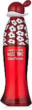Parfüm, Parfüméria, kozmetikum Moschino Cheap And Chic Chic Petals - Eau De Toilette (teszter kupakkal)