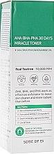Parfüm, Parfüméria, kozmetikum Arctoner - Some By Mi AHA. BHA. PHA 30Days Miracle Toner