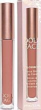 Parfüm, Parfüméria, kozmetikum Szájfény - Doll Face GlossBoss Lip Color