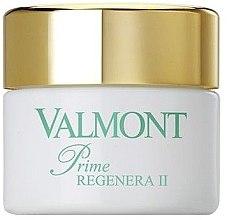 Parfüm, Parfüméria, kozmetikum Helyreállító és tápláló sejtkrém Prime Regenera II - Valmont Creme Cellulaire Superstructurante Nourrissante