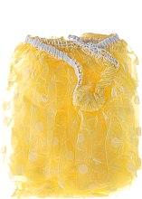 Parfüm, Parfüméria, kozmetikum Zuhanysapka, 9298, sárga - Donegal