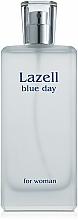 Parfüm, Parfüméria, kozmetikum Lazell Blue Day - Eau De Parfum