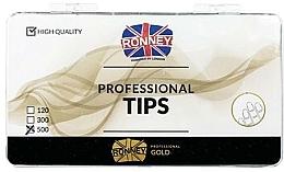 Parfüm, Parfüméria, kozmetikum Átlátszó tip - Ronney Professional Tips