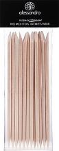 Parfüm, Parfüméria, kozmetikum Rózsafa pálcika - Alessandro International Rose Wood Sticks