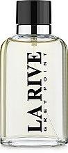 Parfüm, Parfüméria, kozmetikum La Rive Grey Point - Eau De Toilette