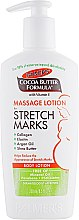 Parfüm, Parfüméria, kozmetikum Masszázs lotion striák ellen - Palmer's Cocoa Butter Formula Massage Lotion for Stretch Marks