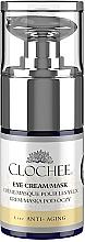 Parfüm, Parfüméria, kozmetikum Intenzív regeneráló krém/maszk szemkörnyékre - Clochee Intensive Regenerating Eye Cream/Mask