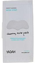 Parfüm, Parfüméria, kozmetikum Tisztító orrtapasz - Yadah Cleansing Nose Pack