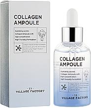 Parfüm, Parfüméria, kozmetikum Ampulla szérum - Village 11 Factory Collagen Ampoule