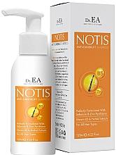 Parfüm, Parfüméria, kozmetikum Korpásodás elleni sampon - Dr.EA Notis Anti-Dandruff Shampoo