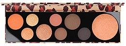 Parfüm, Parfüméria, kozmetikum Szemhéjfesték paletta - MAC Mischief Minx Eye Shadow Palette
