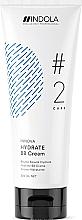 Parfüm, Parfüméria, kozmetikum Hidratáló balzsam hajra - Indola Hydrate BB Cream