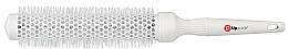 Parfüm, Parfüméria, kozmetikum Körkefe 33 mm - Upgrade Nano Silver Ion Long B Thermal Brush