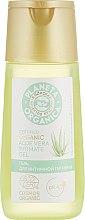 Parfüm, Parfüméria, kozmetikum Intim mosakodó gél - Planeta Organica Intimate Care