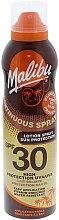 Parfüm, Parfüméria, kozmetikum Napvédő lotion - Malibu Continuous Lotion Spray Sun Protection SPF 30