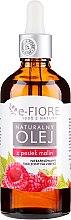 Parfüm, Parfüméria, kozmetikum Málnaolaj - E-Fiore Natural Oil