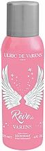Parfüm, Parfüméria, kozmetikum Ulric de Varens Reve de Varens - Dezodor