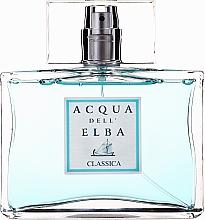 Parfüm, Parfüméria, kozmetikum Acqua dell Elba Classica Men - Eau De Toilette