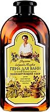 """Parfüm, Parfüméria, kozmetikum Fürdőhab szapanfű kivonattal """"Tonizáló"""" - Agáta nagymama receptjei"""