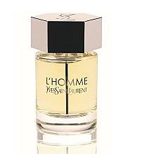 Parfüm, Parfüméria, kozmetikum Yves Saint Laurent LHomme - Eau De Toilette