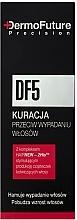 Parfüm, Parfüméria, kozmetikum Hajhullás elleni kúra - DermoFuture DF5 Course Against Hair Loss