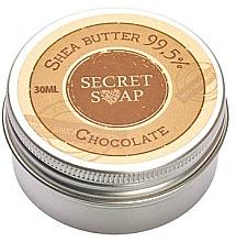 "Parfüm, Parfüméria, kozmetikum Sheavaj ""Csokoládé"" - The Secret Soap Store Chocolate Shea Butter 99,5%"