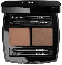 Parfüm, Parfüméria, kozmetikum Szemöldök sminkkészlet - Chanel La Palette Sourcils