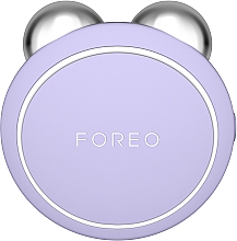 Parfüm, Parfüméria, kozmetikum Arcmasszírozó - Foreo Bear Mini Lavender