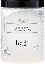 Parfüm, Parfüméria, kozmetikum Fürdősó - Hagi Bath Salt