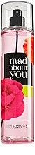 Parfüm, Parfüméria, kozmetikum Bath and Body Works Mad About You - Mist spray testápoló