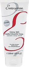 Parfüm, Parfüméria, kozmetikum Feszesítő testápoló krém - Embryolisse 365 Cream Body Firming Care