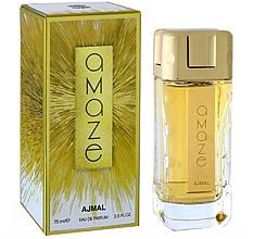 Parfüm, Parfüméria, kozmetikum Ajmal Amaze Her - Eau De Parfum