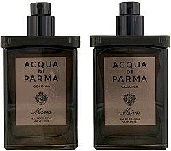 Parfüm, Parfüméria, kozmetikum Acqua di Parma Colonia Mirra Travel Spray Refill - Kölni