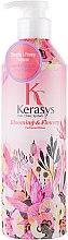"""Parfüm, Parfüméria, kozmetikum Hajkondicionáló """"Fleur"""" - KeraSys Blooming & Flowery Perfumed"""