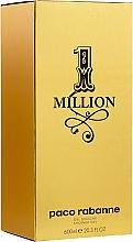Parfüm, Parfüméria, kozmetikum Paco Rabanne 1 Million - Tusfürdő