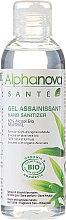 Parfüm, Parfüméria, kozmetikum Antibakteriális gél kézmosásra, szagtalan - Alphanova Sante
