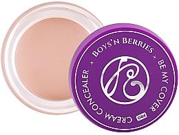Parfüm, Parfüméria, kozmetikum Korrektor arcra - Boys`n Berries Be My Cover Pro Cream Concealer
