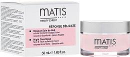 Parfüm, Parfüméria, kozmetikum Éjszakai arcmaszk - Matis Paris Reponse Delicate Night Care Mask