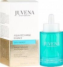 Parfüm, Parfüméria, kozmetikum Arcesszencia - Juvena Skin Energy Aqua Essence Recharge