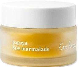 Parfüm, Parfüméria, kozmetikum Balzsam arcra és testre - Ere Perez Papaya SOS Marmalade