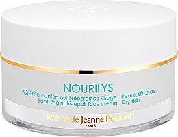 Parfüm, Parfüméria, kozmetikum Hidratáló arckrém - Methode Jeanne Piaubert Soothing Nutri-Repair Face Cream