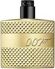 Parfüm, Parfüméria, kozmetikum James Bond 007 Limited Edition - Eau De Toilette (teszter kupakkal)