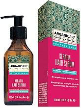 Parfüm, Parfüméria, kozmetikum Keratin hajszérum - Arganicare Keratin Repairing Hair Serum