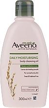 Parfüm, Parfüméria, kozmetikum Hidratáló tisztító testolaj - Aveeno Daily Moisturising Bath & Shower Oil