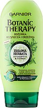 Parfüm, Parfüméria, kozmetikum Hajkondicionáló - Garnier Botanic Therapy Green Tea