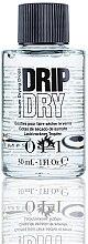Parfüm, Parfüméria, kozmetikum Körömlakk szárító - O.P.I Drip Dry Drops