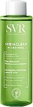 Parfüm, Parfüméria, kozmetikum Tisztító és kiegyenlítő víz - SVR Sebiaclear Micro Peel