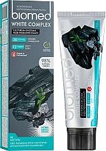 "Parfüm, Parfüméria, kozmetikum Fogkefe ""Hármas fehérítés"" - Biomed White Complex"
