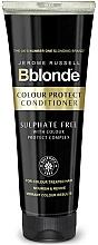 Parfüm, Parfüméria, kozmetikum Kondicionáló - Jerome Russell Bblonde Colour Protect Conditioner